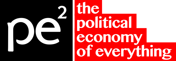 The Political Economy of Everything